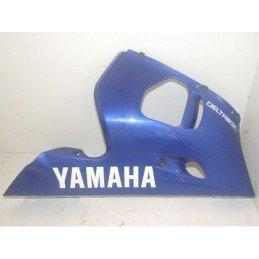 Demi-sabot droit YAMAHA 600 R6