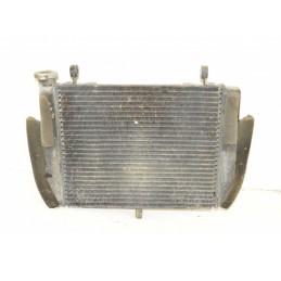 Radiateur d'eau YAMAHA 600 R6