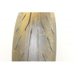 Michelin Power Pure 190/55-17