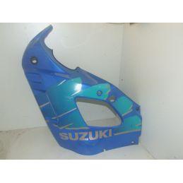 Flanc de carénage gauche SUZUKI 750 GSX-F
