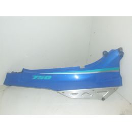 Flanc de selle droit SUZUKI 750 GSX-F