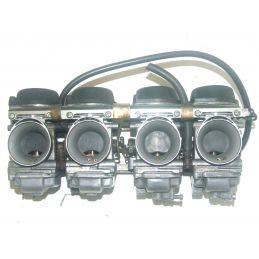 Rampe de carburateurs SUZUKI 750 GSX-F