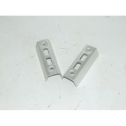 Protections radiateur d'huile YAMAHA 1300 XJR