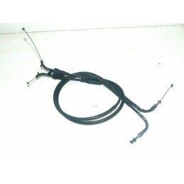 Câble de gaz YAMAHA 1300 XJR