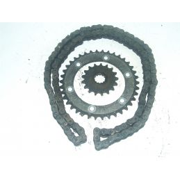 Kit chaine YAMAHA 1300 XJR