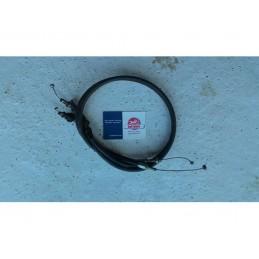 Câble gaz YAMAHA 600 R6