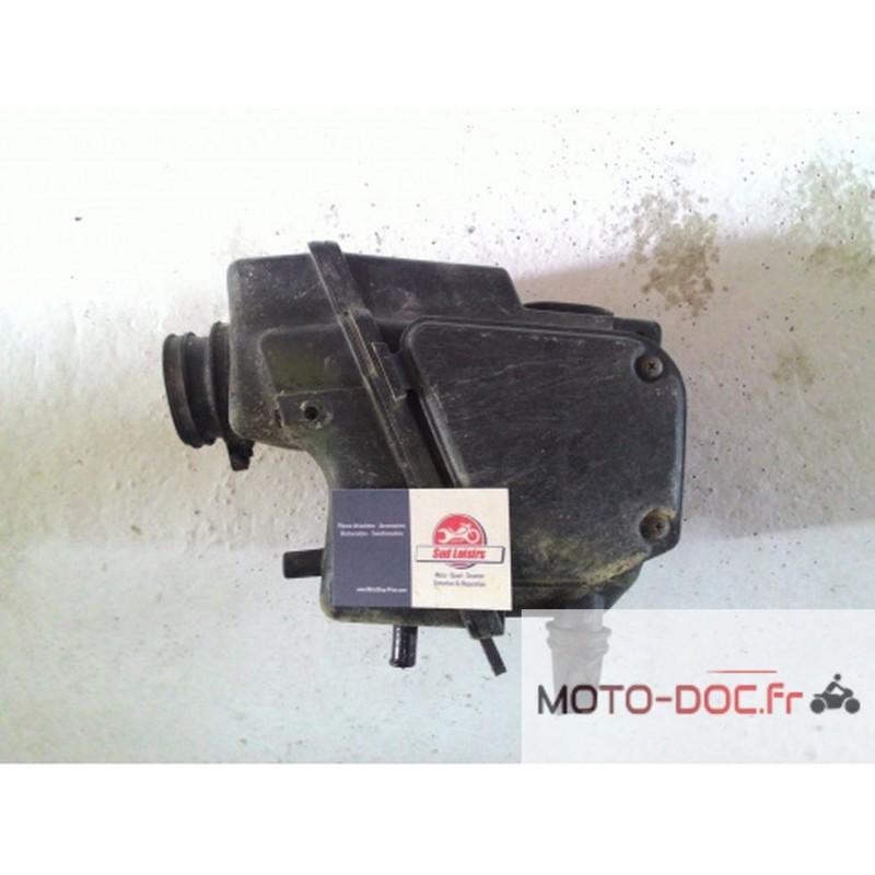 Boîtier filtre a air SUZUKI 650 DR