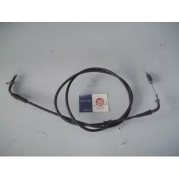Câble gaz SYM 125 GTS