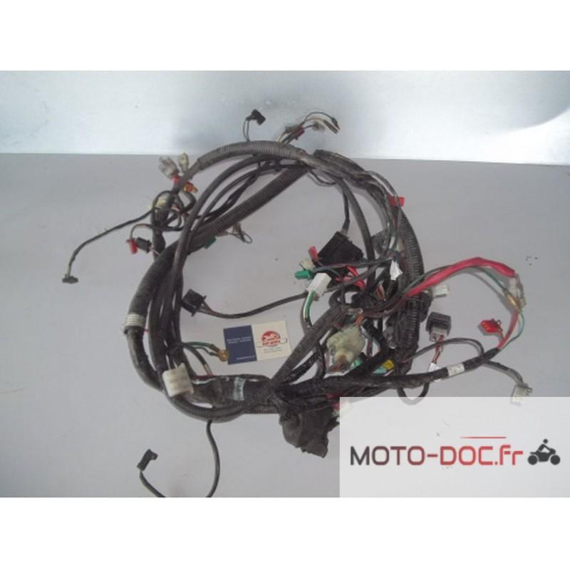 Faisceau électrique SYM 125 GTS