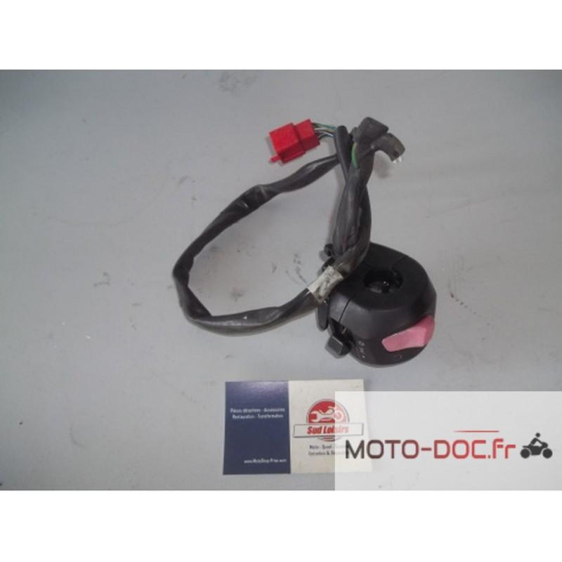 Commodo Droit SYM 125 GTS