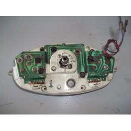 Tableau de bord complet MBK 125 SKYLINER