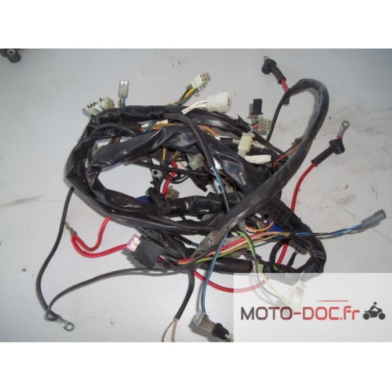 Faisceau électrique MBK 125 SKYLINER