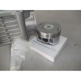 Bloc-cylindre et pistons SYM 125 FIDDLE 2