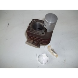 Bloc-cylindre et pistons YAMAHA 50 NEOS