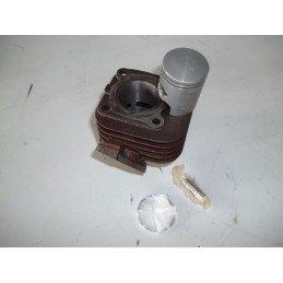 Cylindre et piston YAMAHA 50 NEOS