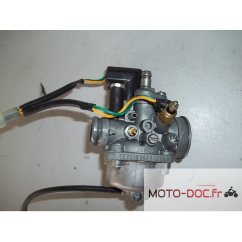 Carburateur PEUGEOT 50 SPEEDFIGHT III