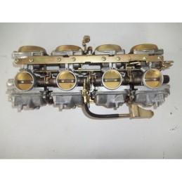 Rampe de carburateurs YAMAHA 1000 FZR