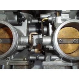 Rampe de carburateurs YAMAHA 1000 FZR EXUP