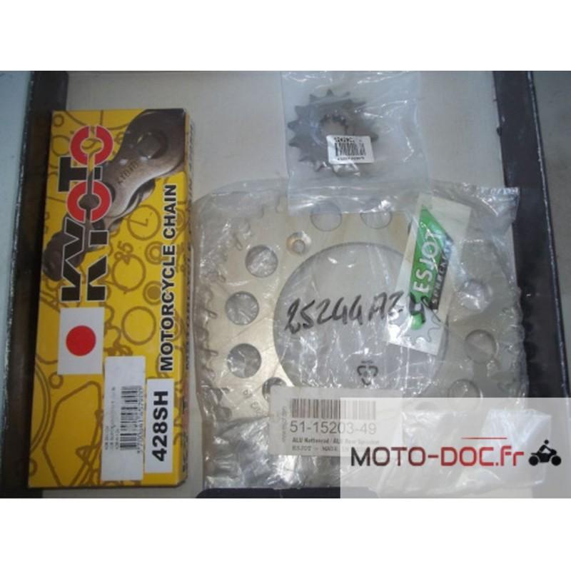 Kit chaîne KTM 85 SX