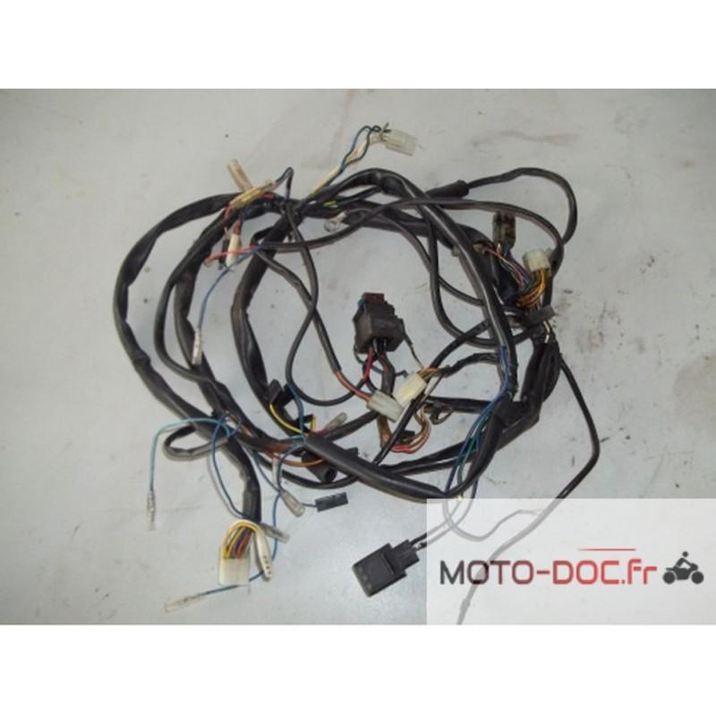 Faisceau électrique APRILIA 125 RS