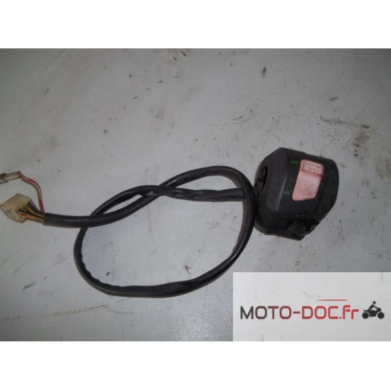 Commodo Droit APRILIA 125 RS