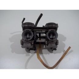 Rampe de carburateurs KAWASAKI 500 GPZ