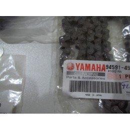 Lot de pièces YAMAHA 600 R6