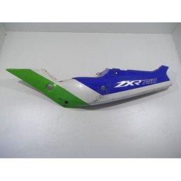 Flanc de selle gauche KAWASAKI 750 ZXR