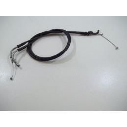 Câble gaz KAWASAKI 600 ZX6R