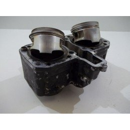 Cylindres et pistons KAWASAKI 500 GPZ