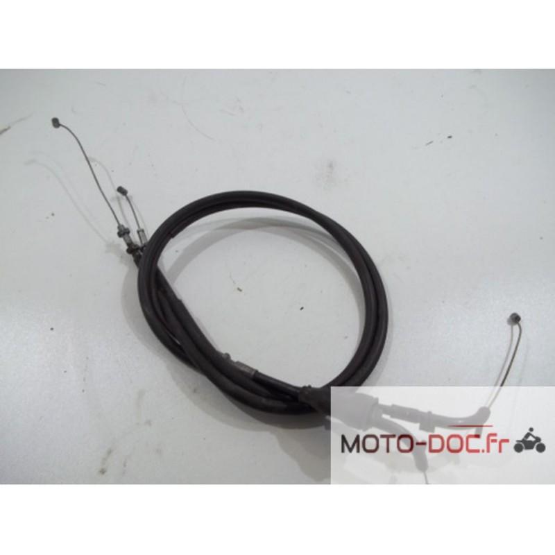 Câble gaz YAMAHA 850 TDM