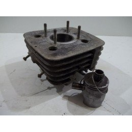 Cylindre nu YAMAHA 125 DTMX