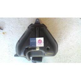 Boîtier de filtre à air YAMAHA 600 R6