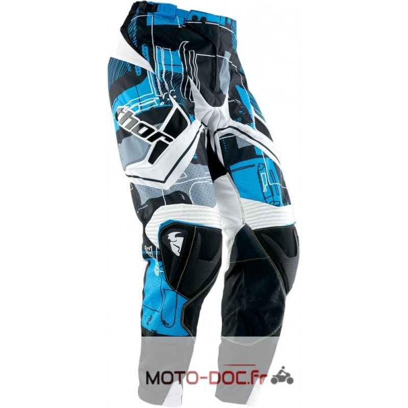 PANTALON THOR FLUX CIRCUIT