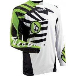 MAILLOT THOR CORE VOLCOM