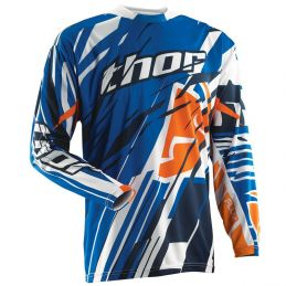 MAILLOT THOR FLUX SHRED