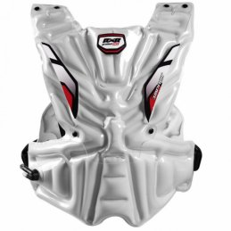 GILET IMPACT GONFLABLE RXR BLANC