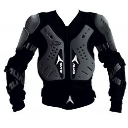 ALIAS - GILET ECLIPSE BODY ARMOR BLACK