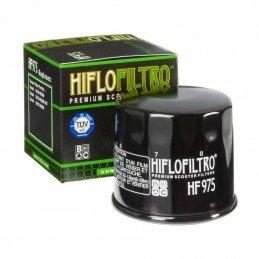 FILTRE À HUILE HIFLOFILTRO HF975 SUZUKI AN650 BURGMAN