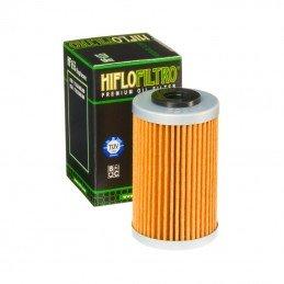 FILTRE À HUILE HIFLOFILTRO HF655