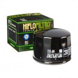 FILTRE À HUILE HIFLOFILTRO HF552 MOTO GUZZI