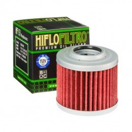 FILTRE À HUILE HIFLOFILTRO HF151