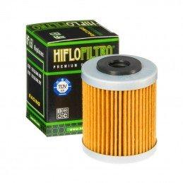 FILTRE À HUILE HIFLOFILTRO HF651 KTM