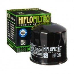 FILTRE À HUILE HIFLOFILTRO HF202