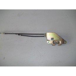 Mécanisme de selle SYM 125 GTS
