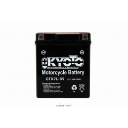BATTERIE KYOTO YTX7L-BS-