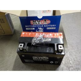 BATTERIE KYOTO YTX7A-BS