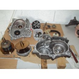 Transmission CVT SUZUKI 650 BURGMAN et BURGMAN EXECUTIVE