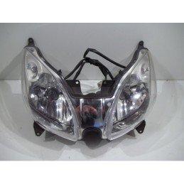 Optique YAMAHA 125 X-MAX